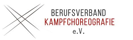 Berufsverband Kampfchoreografie logo